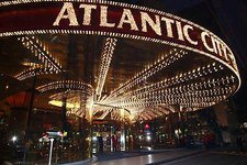 image of Atlantic City gambling